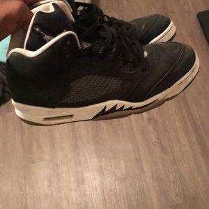 Air Jordan 5s